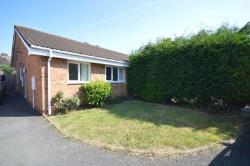 Semi - Detached Bungalow To Let Leegomery Telford Shropshire TF1