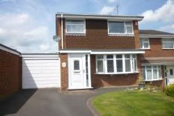Detached House To Let Arleston Telford Shropshire TF1