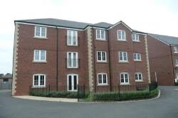 Flat To Let Donnington Telford Shropshire TF2