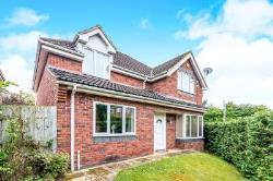 Detached House For Sale  Telford Shropshire TF5