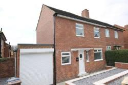 Semi Detached House To Let West Denton Newcastle Upon Tyne Tyne and Wear NE5