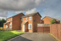 Semi Detached House To Let Meadow Rise Newcastle Upon Tyne Tyne and Wear NE5