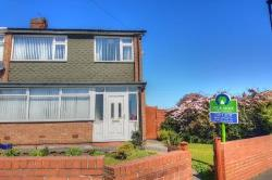Semi Detached House To Let Dumpling Hall Newcastle Upon Tyne Tyne and Wear NE15