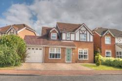 Detached House For Sale Windsor Gardens Newcastle Upon Tyne Tyne and Wear NE5