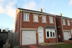 Detached House For Sale Chapel Park Newcastle Upon Tyne Tyne and Wear NE5