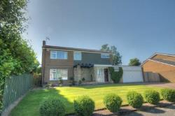 Detached House For Sale St Johns Estate Newcastle Upon Tyne Tyne and Wear NE5