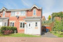 Semi Detached House To Let Lemington Rise Newcastle Upon Tyne Tyne and Wear NE15
