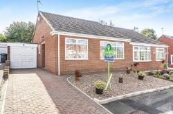 Semi - Detached Bungalow For Sale Whickham Newcastle Upon Tyne Tyne and Wear NE16