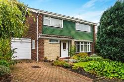 Detached House For Sale Whickham Newcastle Tyne and Wear NE16