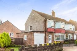Semi Detached House For Sale Whickham Newcastle Upon Tyne Tyne and Wear NE16