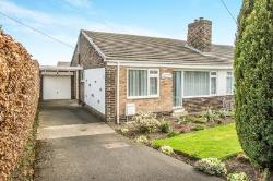 Semi - Detached Bungalow For Sale Whickham Newcastle Tyne and Wear NE16