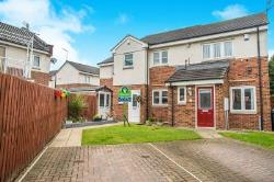 Semi Detached House For Sale Dunston Gateshead Tyne and Wear NE11