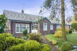 Detached Bungalow For Sale  FRIZINGTON Cumbria CA26