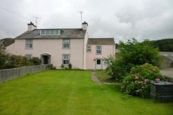 Semi Detached House To Let  Ravenglass Cumbria CA18