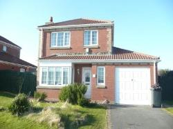 Detached House To Let  Seascale Cumbria CA20