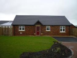 Detached Bungalow To Let  Whitehaven Cumbria CA28