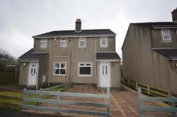 Semi Detached House To Let Gosforth Seascale Cumbria CA20