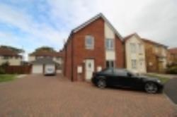 Detached House To Let  North Shields Tyne and Wear NE29