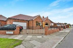 Detached Bungalow For Sale  North Shields Tyne and Wear NE30