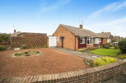Semi - Detached Bungalow For Sale  North Shields Tyne and Wear NE30