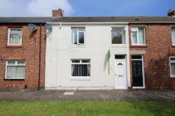 Terraced House To Let West Allotment Newcastle Upon Tyne Tyne and Wear NE27