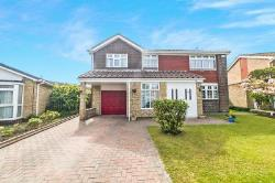 Detached House For Sale Beaumont Park Whitley Bay Northumberland NE25