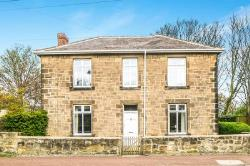Detached House For Sale Backworth NEWCASTLE UPON TYNE Tyne and Wear NE27