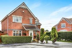 Detached House For Sale Holystone Newcastle Upon Tyne Tyne and Wear NE27