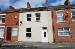 Terraced House To Let Seaton Delaval Whitley Bay Northumberland NE25