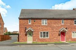 Semi Detached House To Let West Allotment Newcastle Upon Tyne Tyne and Wear NE27