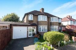Semi Detached House For Sale Whitton Twickenham Middlesex TW2