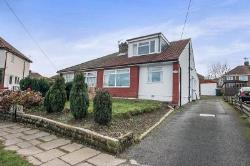 Semi - Detached Bungalow For Sale  BRADFORD West Yorkshire BD7