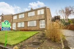 Semi Detached House For Sale Low Moor Bradford West Yorkshire BD12