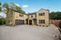 Detached House For Sale  Bradford West Yorkshire BD7