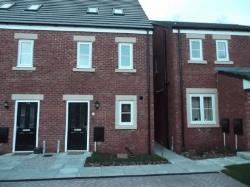 Semi Detached House To Let  Wigton Cumbria CA7