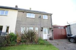 Semi Detached House To Let Anthorn Wigton Cumbria CA7