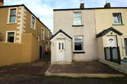 Terraced House To Let Silloth Wigton Cumbria CA7