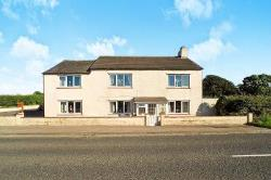 Detached House For Sale Aspatria Wigton Cumbria CA7