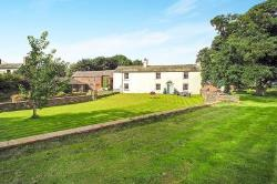 Detached House For Sale Silloth Wigton Cumbria CA7