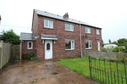 Semi Detached House To Let Newton Arlosh Wigton Cumbria CA7