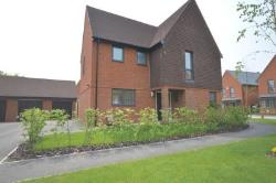 Detached House For Sale Swanmore Southampton Hampshire SO32