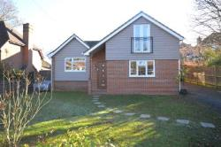Detached House For Sale Kings Worthy Winchester Hampshire SO23