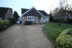 Detached Bungalow For Sale South Wonston Winchester Hampshire SO21