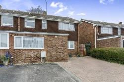 Semi Detached House For Sale South Wonston Winchester Hampshire SO21