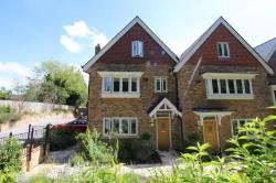 Semi Detached House For Sale  Winchester Hampshire SO22