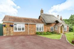 Detached House For Sale Otterbourne Winchester Hampshire SO21