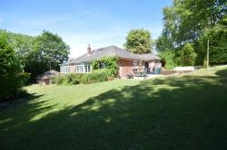 Detached Bungalow For Sale  Winchester Hampshire SO23