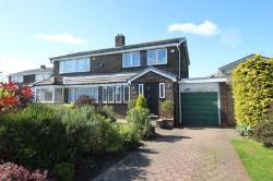 Semi Detached House For Sale Winlaton Blaydon-On-Tyne Tyne and Wear NE21