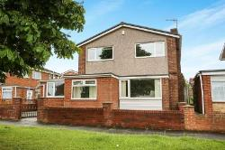 Detached House For Sale Winlaton Blaydon-On-Tyne Tyne and Wear NE21