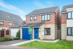 Detached House For Sale  Blaydon-On-Tyne Tyne and Wear NE21